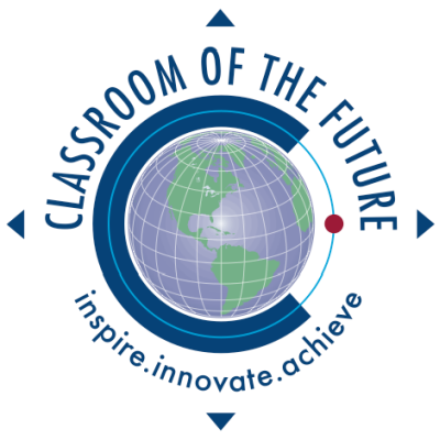 Classroom of the Future Foundation logo