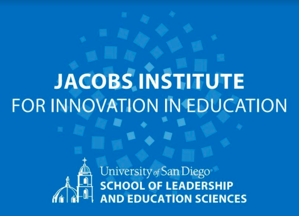 Jacobs Institute for Innovation in Education logo