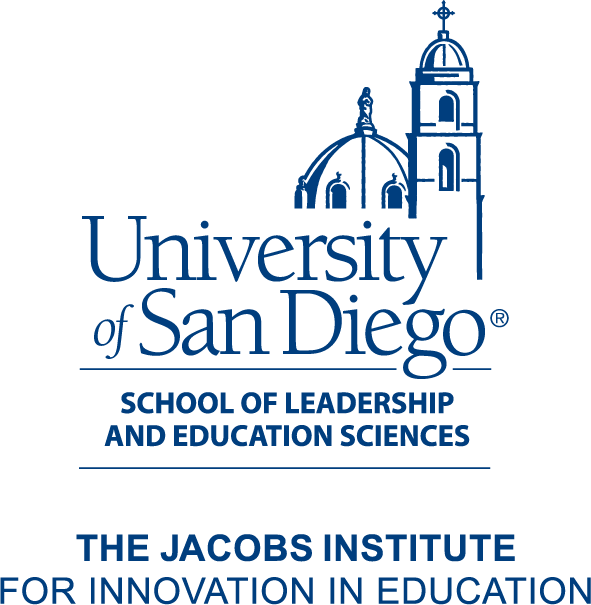 The Jacobs Institute for Innovation in Education logo