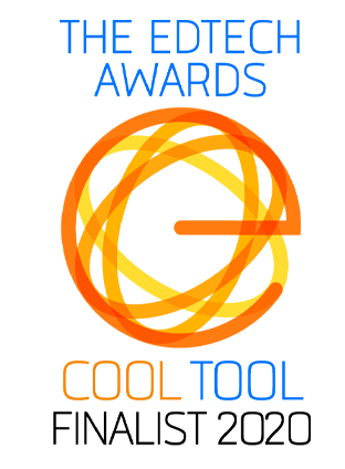 Cool Tool Finalist - The 2020 EdTech Awards