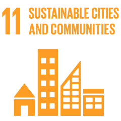 Global Goal 11: Sustainable Cities and Communities
