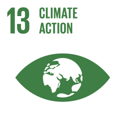 Global Goal 13: Climate Action