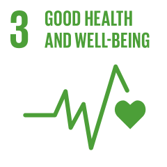 Global Goal 3: Good Health and Well-Being