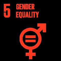 Global Goal 5: Gender Equality