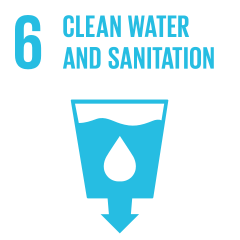 Global Goal 6: Clean Water and Sanitation