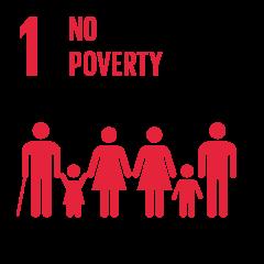 Global Goal 1: No Poverty