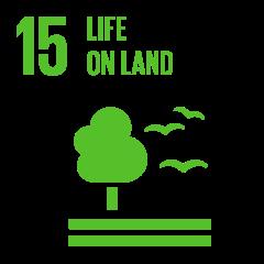 Global Goal 15: Life on Land