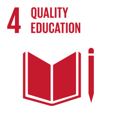 Global Goal 4: Quality Education