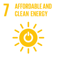 Global Goal 7: Affordable and Clean Energy
