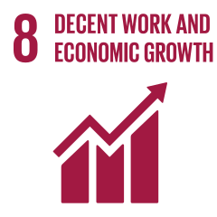 Global Goal 8: Decent Work and Economic Growth